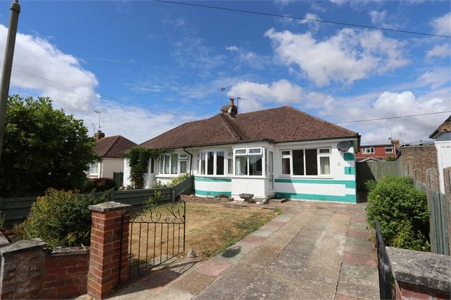 Thumbnail Semi-detached bungalow for sale in Eastern Avenue, Polegate, East Sussex