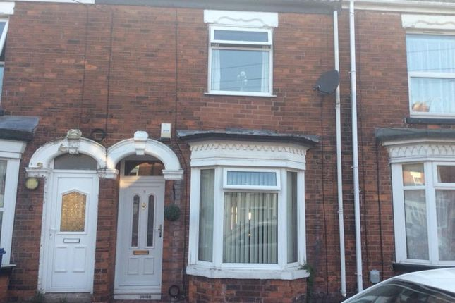 Thumbnail Terraced house to rent in Denton Street, Beverley, East Yorkshire, 0Px