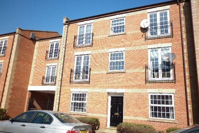 1 bed flat to rent in Gray Street, Northampton