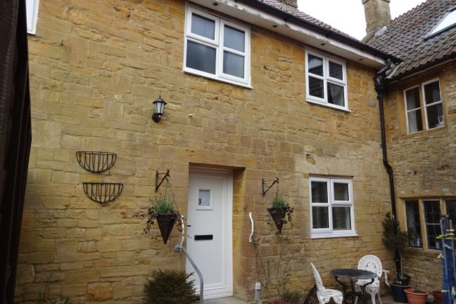 Thumbnail Terraced house to rent in Laurel Close, West Coker, Yeovil