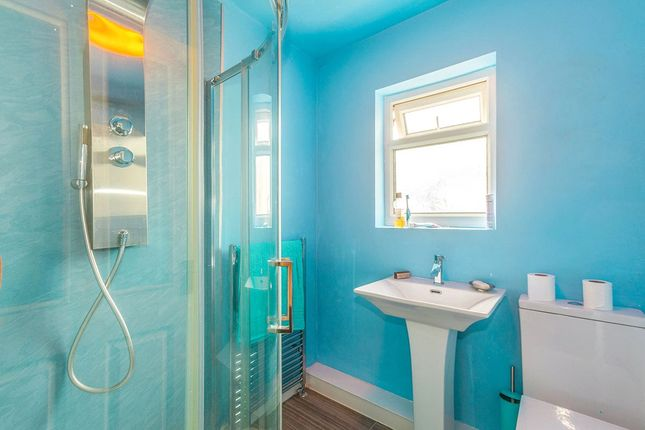 Shower Room of Tootal Drive, Salford M5
