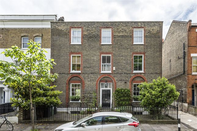 Thumbnail Detached house for sale in Vauxhall Grove, London