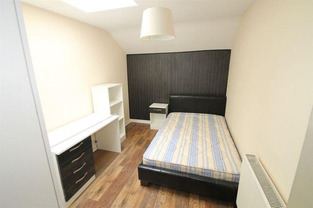 Thumbnail Property to rent in Regent Street, Apt 5, Regent Street, Leicester