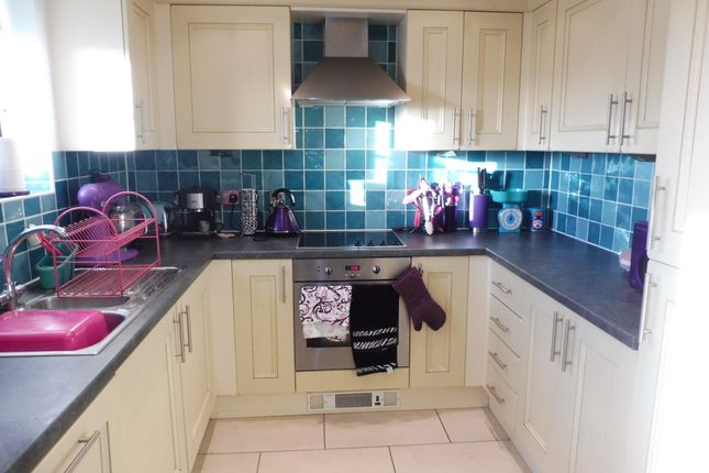 Kitchen of Jasmine Court, Maidstone ME16