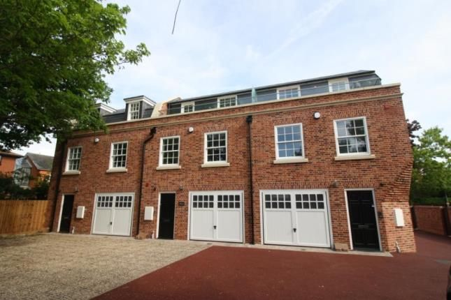 Thumbnail End terrace house for sale in America Street, Maldon
