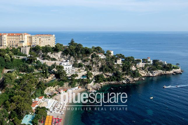 Thumbnail Property for sale in Cap-D'ail, Alpes-Maritimes, 06320, France