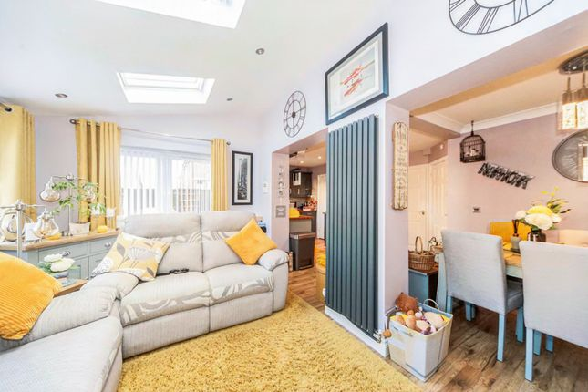 Thumbnail Detached house for sale in Inglefield, Hartlepool