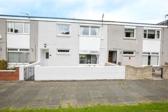 2 bed terraced house for sale in Keith Drive, Glenrothes KY6