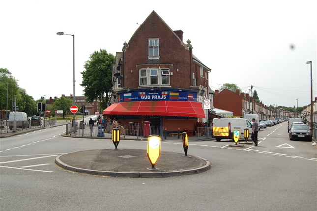 Thumbnail Retail premises for sale in High Street, Smethwick