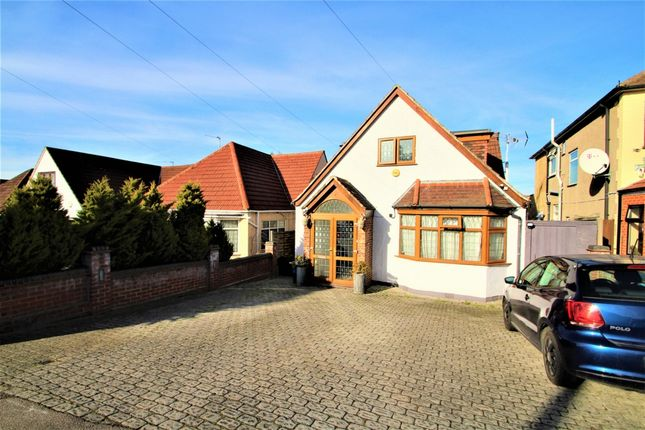 Thumbnail Bungalow for sale in Stradbroke Grove, Clayhall