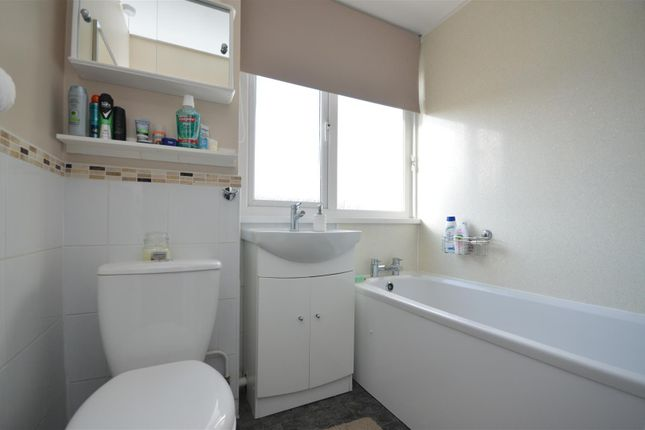Bathroom of Holcombe, Whitchurch, Bristol BS14