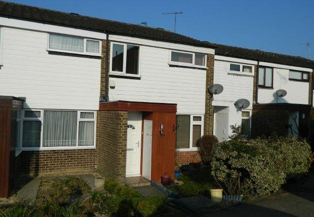 Thumbnail Property to rent in Thelton Avenue, Broadbridge Heath, Horsham
