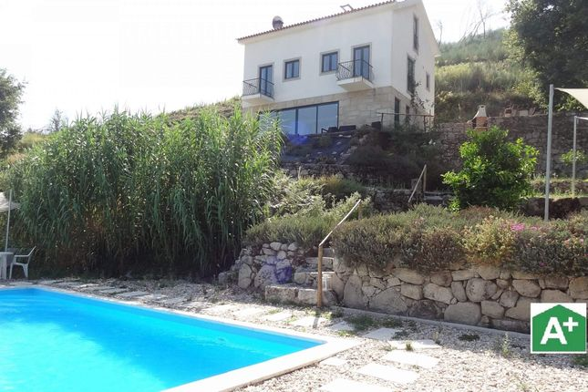 Thumbnail Detached house for sale in Oliveira Do Hospital, Central Portugal, Portugal