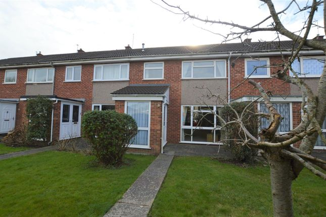 Thumbnail Terraced house for sale in Moor Park, Clevedon