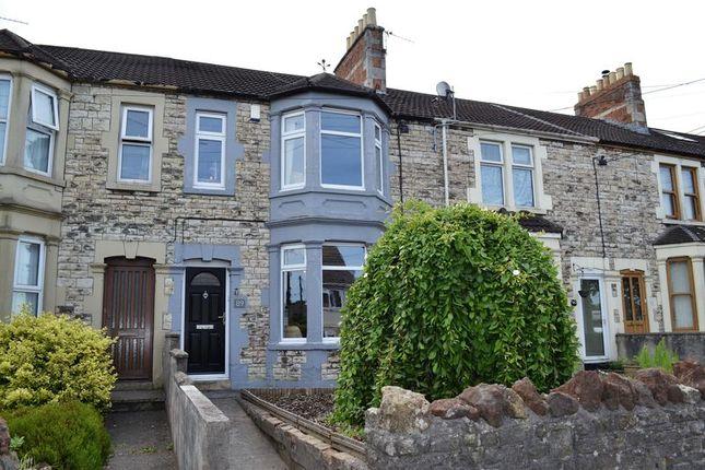 3 bed terraced house for sale in Radstock Road, Midsomer Norton, Radstock
