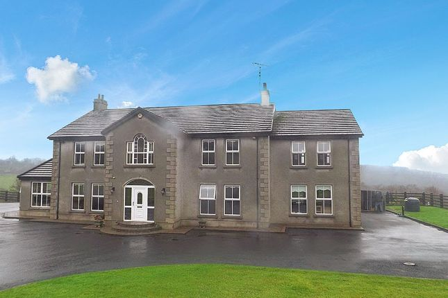 Thumbnail Detached house for sale in Drumscra Road, Drumquin, Omagh, County Tyrone