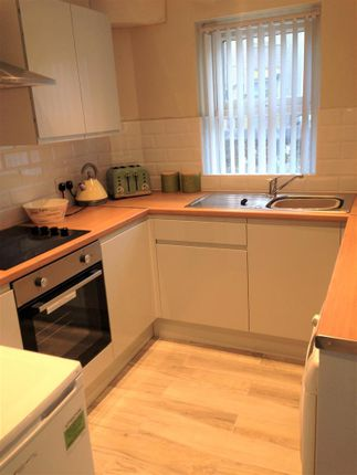 Thumbnail Property to rent in Lune Street, Lancaster