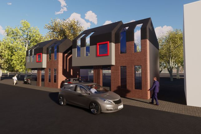 Thumbnail Detached house for sale in Gipsy Lane, Humberstone, Leicester