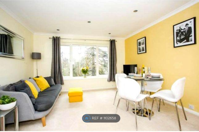 3 bed flat to rent in Sandhurst Road, Tunbridge Wells TN2