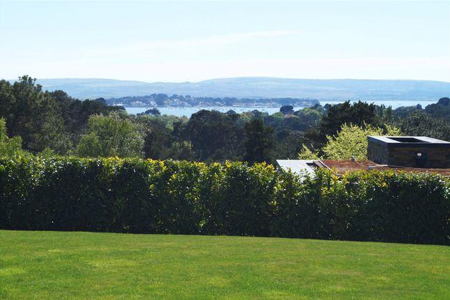 Harbour Views of Canford Heights, 6 Haig Avenue, Canford Cliffs, Poole BH13