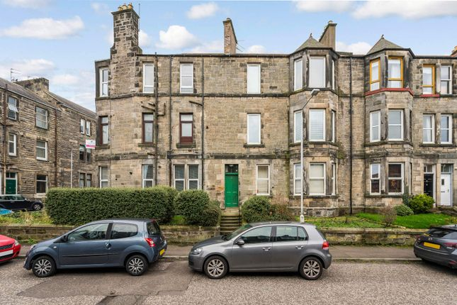 1 bed flat for sale in 36G Victoria Terrace, Dunfermline KY12