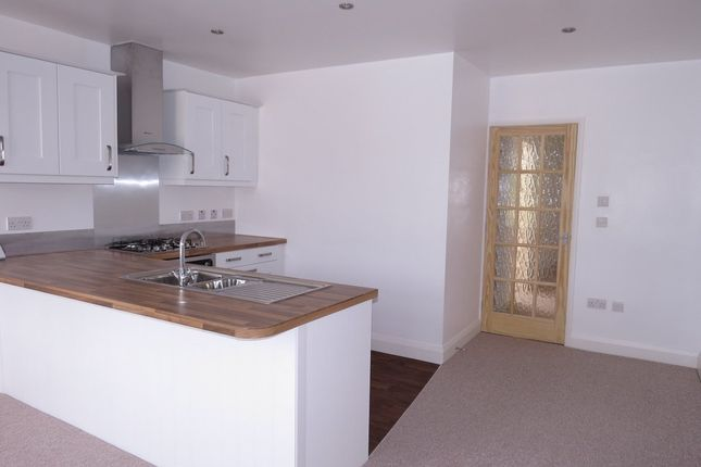 Thumbnail End terrace house for sale in Parkside, Cleator Moor, Cumbria
