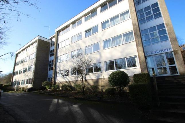 Thumbnail Flat for sale in Glencourt, Glenmore Road, Salisbury, Wilts
