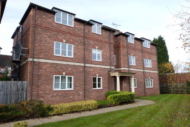 Thumbnail Flat to rent in Cedar Court, Priory Gardens, Birmingham