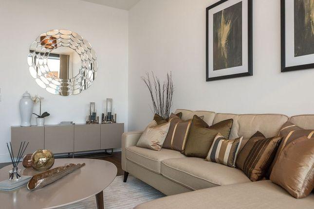 Thumbnail Flat to rent in Swanton Court, Lewisham