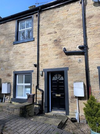 2 bed cottage to rent in Croft Cottages, Sowerby New Road, Halifax HX6