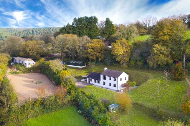 Thumbnail Detached house for sale in Latchley, Gunnislake, Cornwall