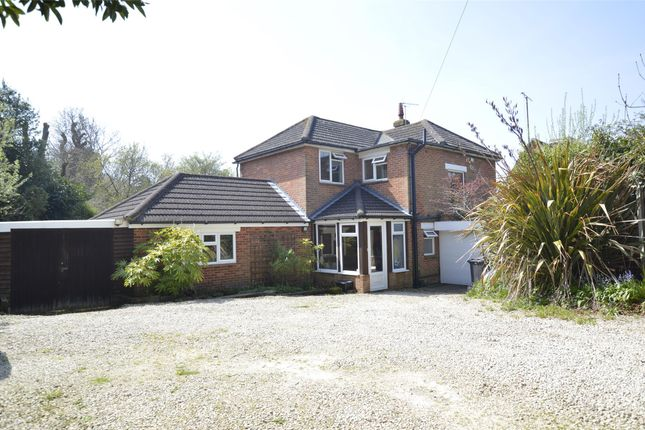 Thumbnail Detached house for sale in Hollington Park Road, St Leonards-On-Sea, East Sussex