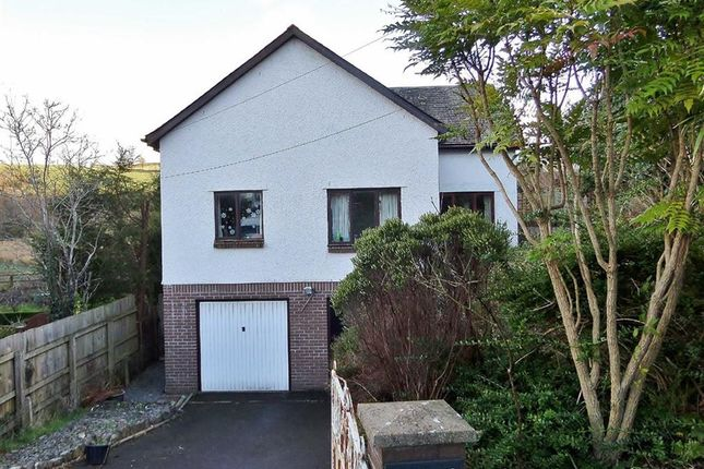 Thumbnail Property for sale in Borth, Ceredigion
