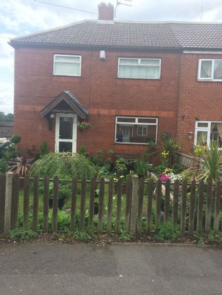 Thumbnail Semi-detached house for sale in East Street, Weston Coyney, Stoke On Trent