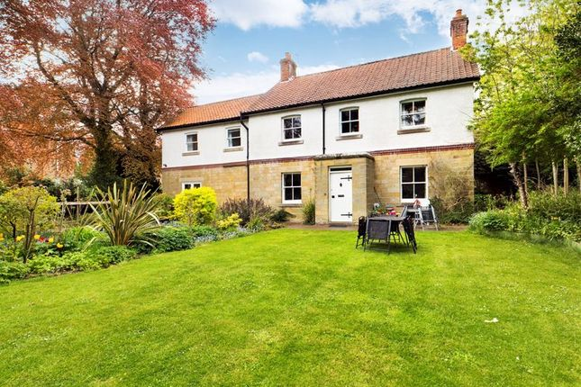 Thumbnail Detached house for sale in High Street, Scalby, Scarborough