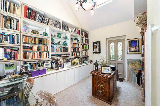Study/Bedroom of Irvine Road, Littlehampton, West Sussex BN17