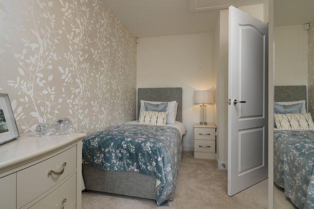 2 bedroom semi-detached bungalow for sale in Hoyles Lane, Cottam, Preston