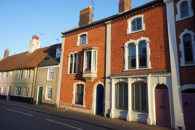 Bridge Street, Bungay NR35