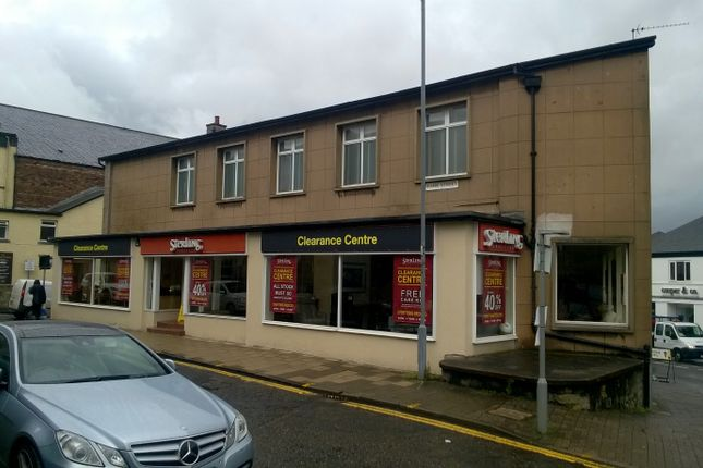 Thumbnail Retail premises to let in 22 Bank Street, Falkirk