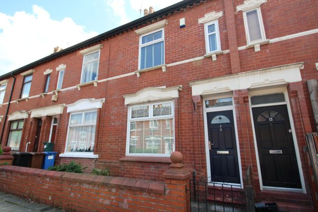 Picture No. 01 of Belfield Road, Reddish, Stockport, Cheshire SK5