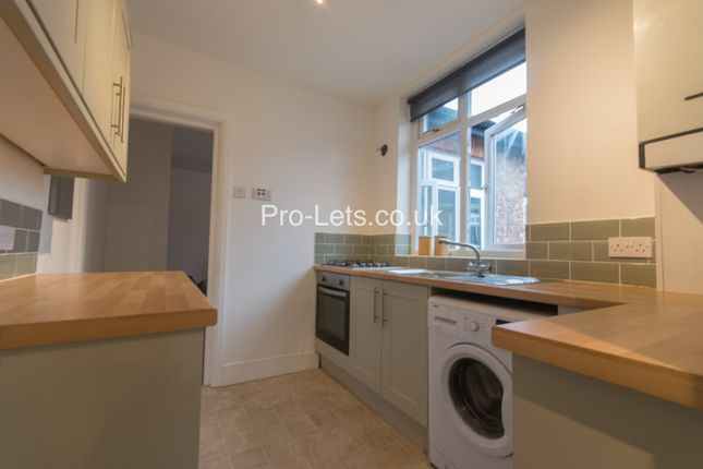 Thumbnail Flat to rent in Wesley Street, Lowfell