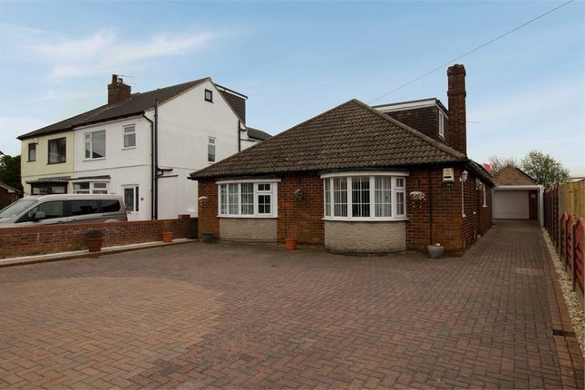 4 bed detached house for sale in Southern Walk, Grimsby, Lincolnshire DN33