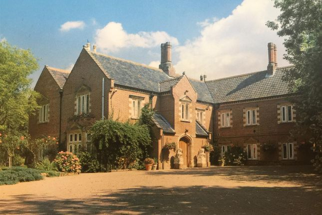 6 bed detached house for sale in Whinburgh, Dereham