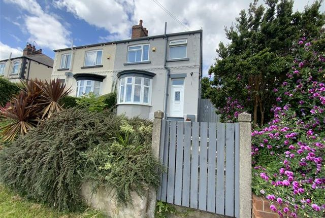 3 bed semi-detached house for sale in Retford Road, Sheffield S13