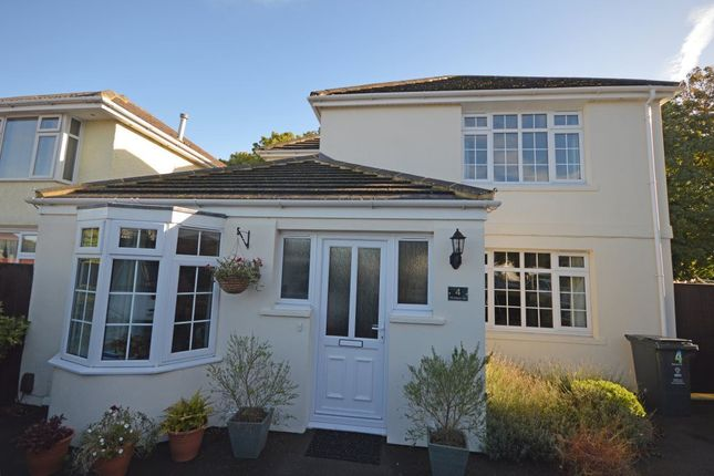 Thumbnail Property to rent in Woodland View, Wroughton, Swindon