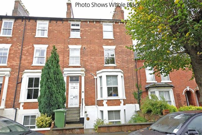 Thumbnail Flat for sale in Hatton Park Road, Wellingborough