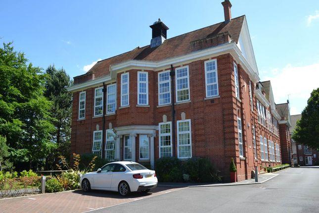 Thumbnail Flat to rent in Luker Court, Ireland Drive, Newbury