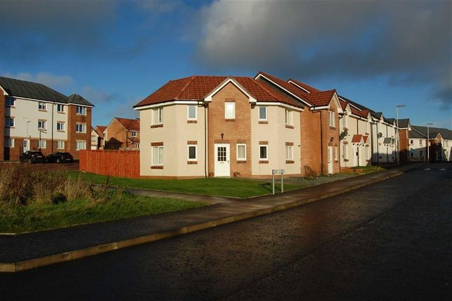 Thumbnail Terraced house to rent in Application Pending, 24, Swift Street, Dunfermline