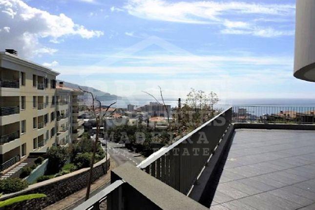 3 bed apartment for sale in São Martinho, São Martinho, Funchal