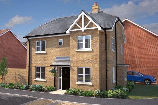 Thumbnail Property for sale in Shorwell, Netley Abbey, Southampton